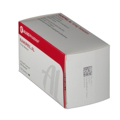 Ramipril AL 10 mg Tabletten