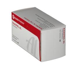 Ramipril Al 5 mg Tabletten