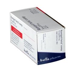 Ramipril beta comp. 5/25 mg Tabl.