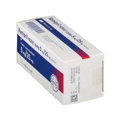 Ramipril Hexal comp. 5 mg/25 mg Tabl.