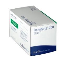 Ranibeta 300 Filmtabletten