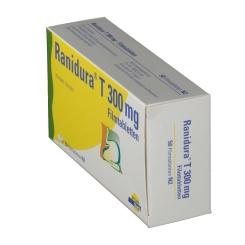 Ranidura T 300 mg Filmtabletten