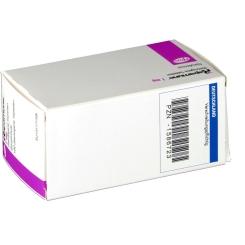 Rapamune 1 mg Tabl.
