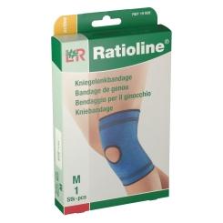 Ratioline® active Kniegelenkbandage Grösse M