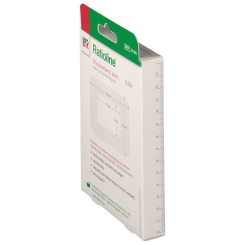 Ratioline® Wundverband steril 8 x 10 cm