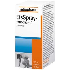 Ratiopharm® EisSpray