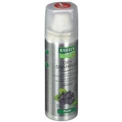 RAUSCH Dry Shampoo fresh