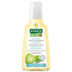 RAUSCH Herzsamen Sensitive-Shampoo Hypoallergen