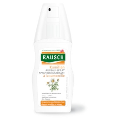 RAUSCH Kamillen Aufbau Spray