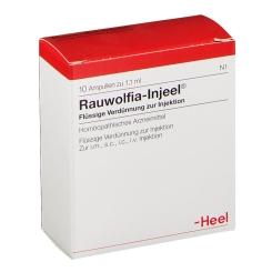 Rauwolfia-Injeel® Ampullen