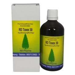 RD-Toxex 30 Tropfen