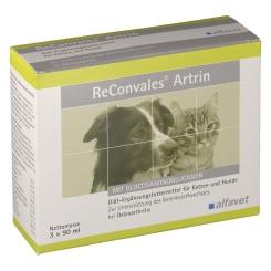 ReConvales® Artrin