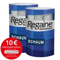 Regaine® Männer Schaum