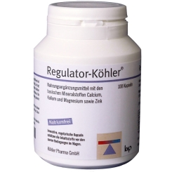 Regulator-Köhler®