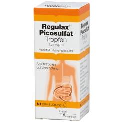 Regulax® Picosulfat Tropfen