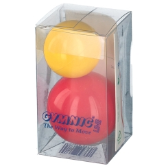 Rehaforum® Handtrainer Eggserciser mittel blau