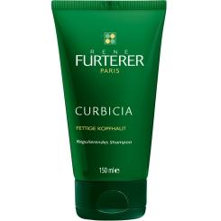 RENE FURTERER CURBICIA Regulierendes Shampoo für luftig-leichtes Haar