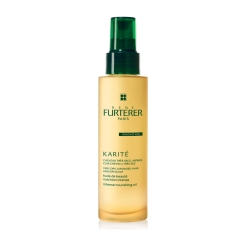 RENE FURTERER KARITE Nährendes Haaröl Spray