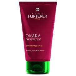 RENE FURTERER OKARA Protect Colour Farbschutz Maske + 50 ml OKARA Farbschutz-Spray GRATIS