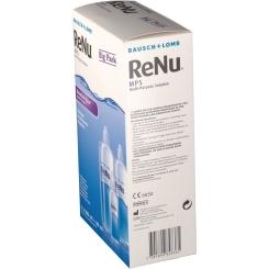 ReNu® MPS™ Big Box 2 x 360 ml + 1 x 60 ml