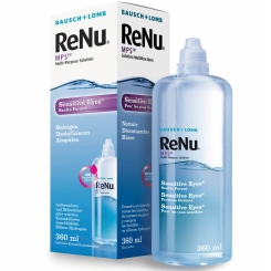 ReNu MPS Sensitive Eyes®