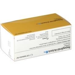 REPAGLINID Actavis 2 mg