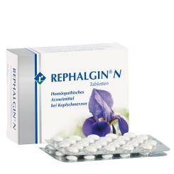 REPHALGIN® N