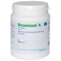 Resonium A Pulver