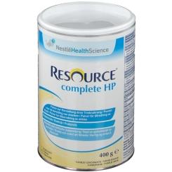 RESOURCE® complete HP Vanille