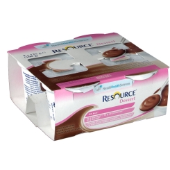 RESOURCE® Dessert Schokolade