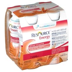 RESOURCE® Energy Aprikose