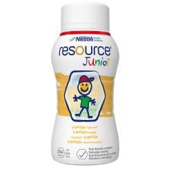 RESOURCE® Junior Vanille