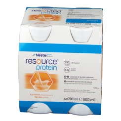 RESOURCE® Protein Drink Aprikose
