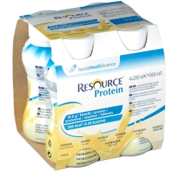 RESOURCE® Protein Vanille