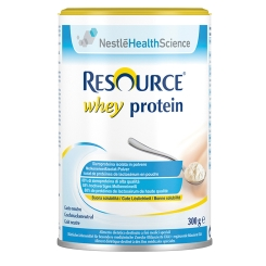 RESOURCE® whey protein