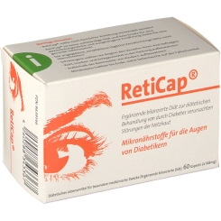 RetiCap®