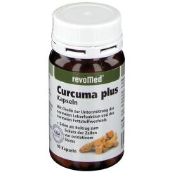 revoMed Curcuma