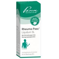 RHEUMA-PASC® Liquidum SL