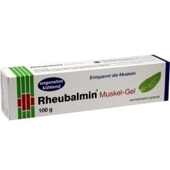 Rheumalmin® Muskel-Gel
