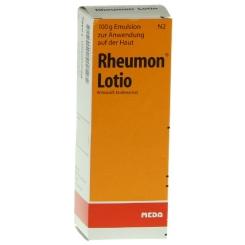 Rheumon Lotion