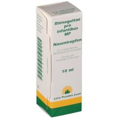 RHINOGUTTAE pro infantibus MP Nasentropfen