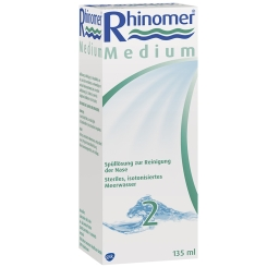 Rhinomer® 2 Medium Lösung