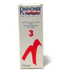 Rhinomer® 3 Intensiv Lösung