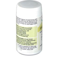 Rhodiola Rosea 3% Vegi Kapseln