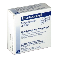 Rhustoxicorell