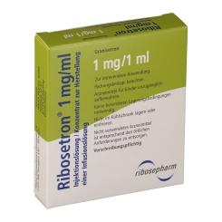 RIBOSETRON 1MG/ML 1MG