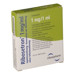 RIBOSETRON 1MG/ML 1MG