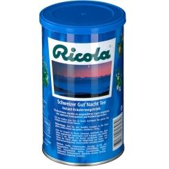 Ricola® Schweizer Gut Nacht Tee
