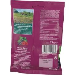 Ricola® Schweizer Kräuterbonbons Beerenmischung mit Vitamin C