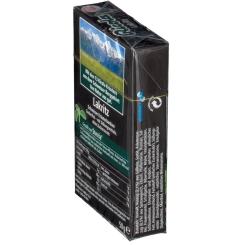 Ricola® Schweizer Kräuterbonbons Box Lakritz ohne Zucker